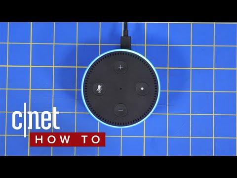 How to change Alexa's name