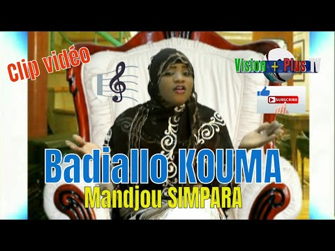 1 Badiallo Kouma Mandjou SIMPARA Clip Officiel