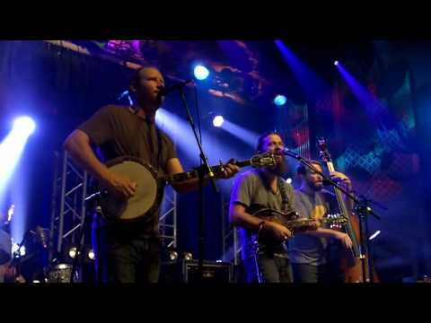 Greensky Bluegrass-For Sure Uh Huh 11/21/15