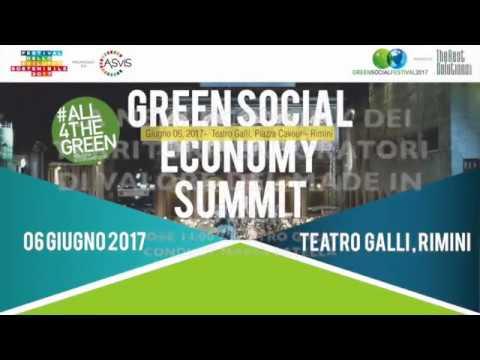 Green Social Economy Summit