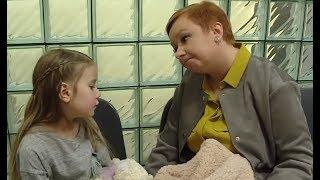 Od córeczki dowiedziała się że mąż zdradzał ją z nianią! [Szpital odc. 791]