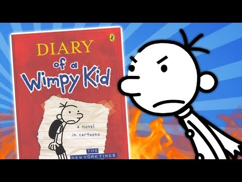 Inside the Mind of Greg Heffley (Diary of a Wimpy Kid)