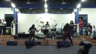 "Bloodshed - Samarkand (Muzik Bulanan DBKL ""Nostalgia Kuala Lumpur"")"