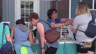 Ishpeming Community Events Committee holds annual Festival of Treasures