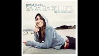 Watch Sara Bareilles August Moon Live video