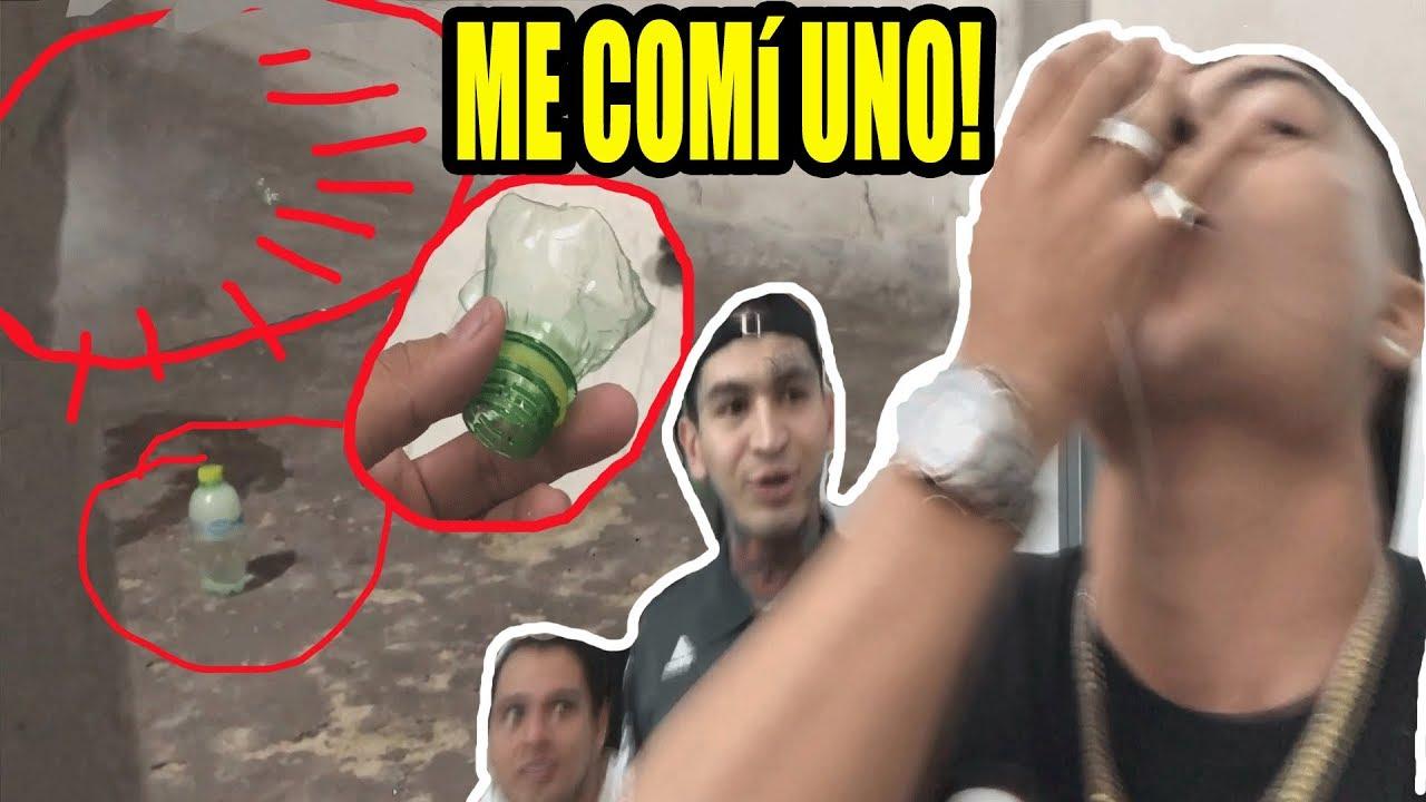 Download BOMBAS Y EXPERIMENTOS CON HIELO SECO/ Andres Velasquez Tv