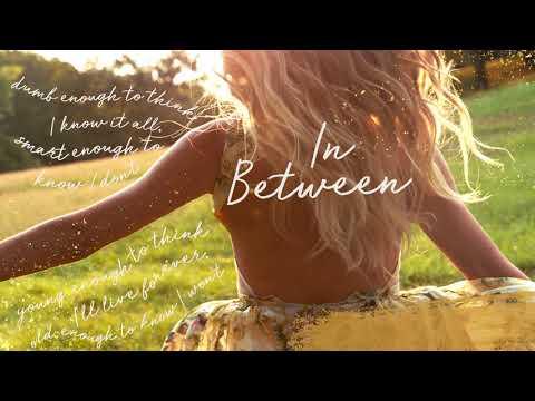 Kelsea Ballerini - In Between (Official Audio)