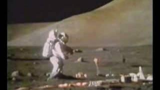 Apollo 17 - EVA 1 Core