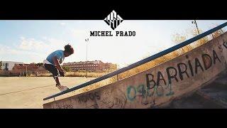 Michel Prado - USD 2014