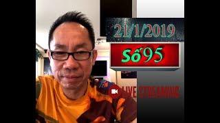 Tân Thái Ngày 21/1/2019 : Việt Nam Tôi Đâu! Việt Nam còn hay đã mất (95) HD