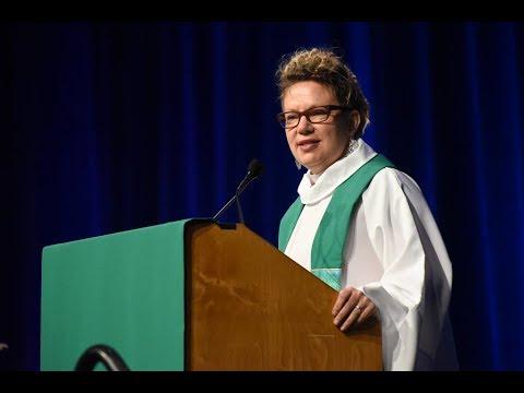 The Rev. Jodi Houge
