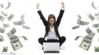 Как заработать в интернете с нуля без вложений (на кликах, вконтакте, instagram, youtube, и др)