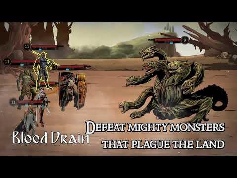 Lazara Battle Heroes
