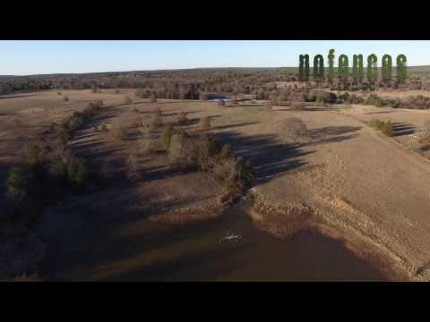 Circle K Ranch Land For Sale Atoka Oklahoma