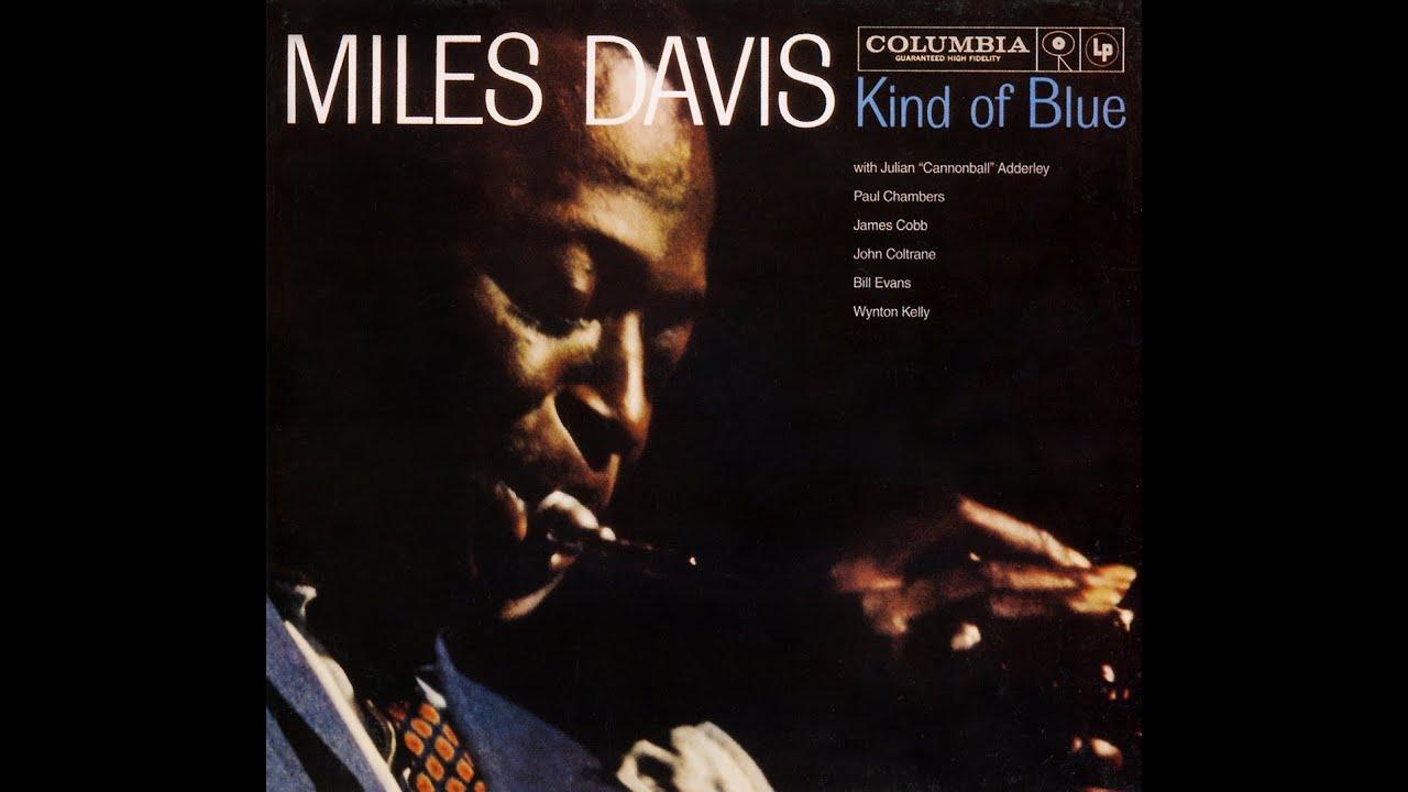 Miles Davis - Kind of Blue - 1959 (Complete Album)