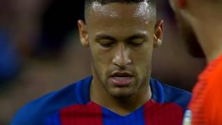 Neymar vs Manchester City Home HD 1080i 19 10 2016 by MNcomps