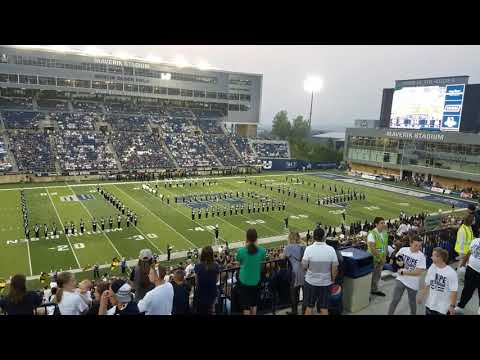 USU Fight Song