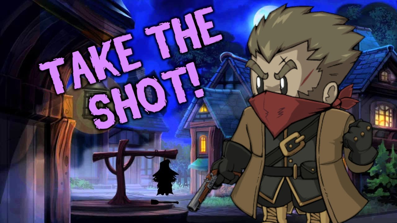 Town of Salem | KNOWING WHEN TO SHOOT | Vigilante Gameplay