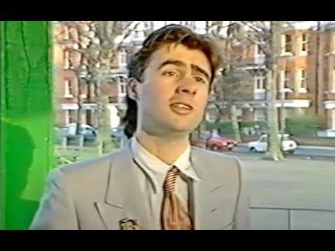Glen Matlock - Sex Pistols - Interview 1983 London
