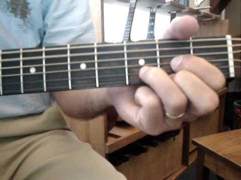 Love Story Guitar 1