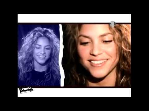 Download Shakira Making The Video Don't Bother