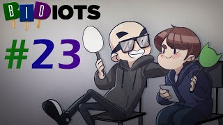 Bidiots with Northernlion [Episode 23] Neutralized