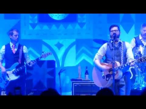 """""""Down by the Water"""" The Decemberists@Academy of Music Philadelphia 4/7/15"""