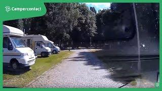 Camperplaats Antwerpen