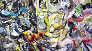 Artist Piero Manrique