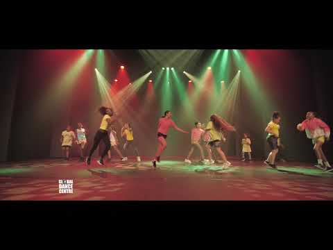 Dancehall 7/11 yr - Sanne Bothee - ELEVATE 2019 - GDC Amsterdam