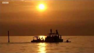 Новая попытка доплыть от Кубы до Флориды
