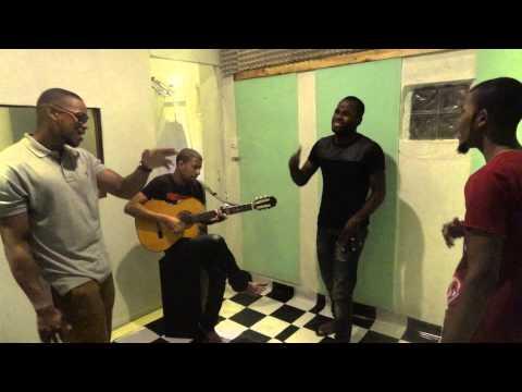RahiL x Dadiposlim × Pedro Karim - Daïka (Acoustic)
