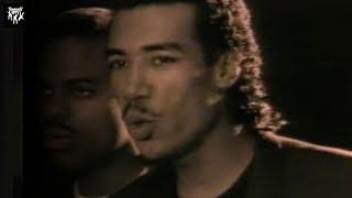 Club Nouveau - Lean On Me (Official Music Video)