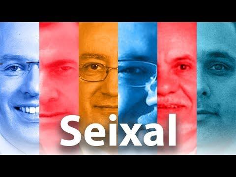Operação Autárquicas 2017 - Debate Seixal