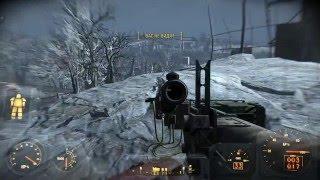 Fallout 4. Как убить Чудище