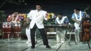 Elvis - Blue Hawaii.