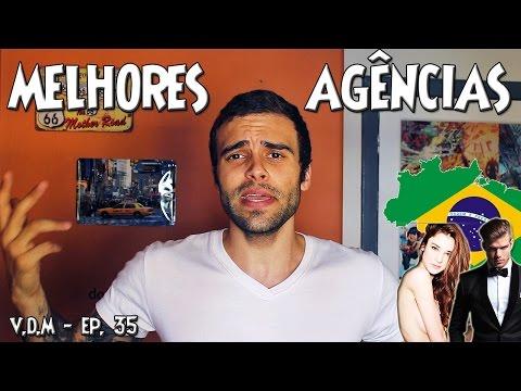 MELHORES AGÊNCIAS DE MODELO   VIDA DE MODELO - EP. 35