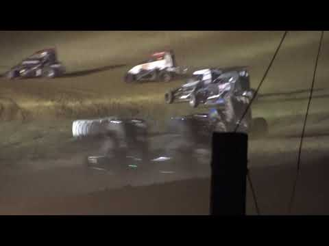 Spoon River Speedway Feature Part 2      9-7-19
