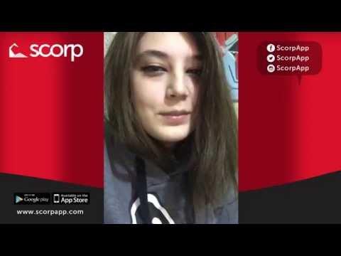 Scorp - Dolmuşta Inicem Deme şekilleri