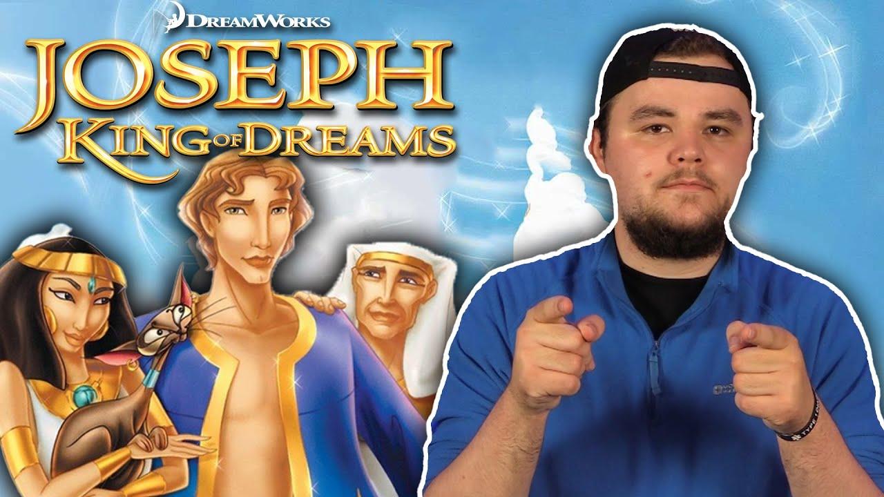 Joseph King of Dreams | Film review