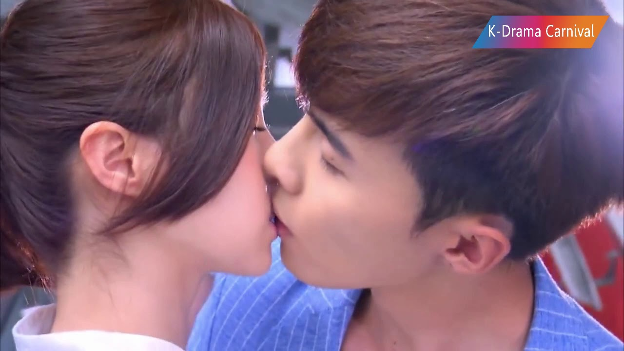 The Longest Kiss Ever in Asian TV Drama History ??? | K-Drama Carnival 50K Special | KDC