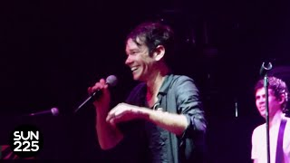 Nate Ruess - We Are Young (Live in Seoul, 28 July 2015)