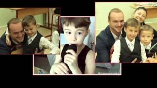 Семейный альбом Максима Щеголева