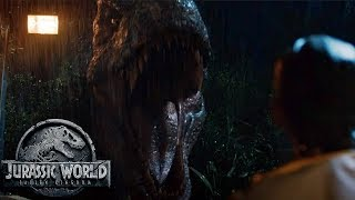Top 10 Things Jurassic World Fallen Kingdom Took From The Novels!