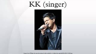 KK (singer)