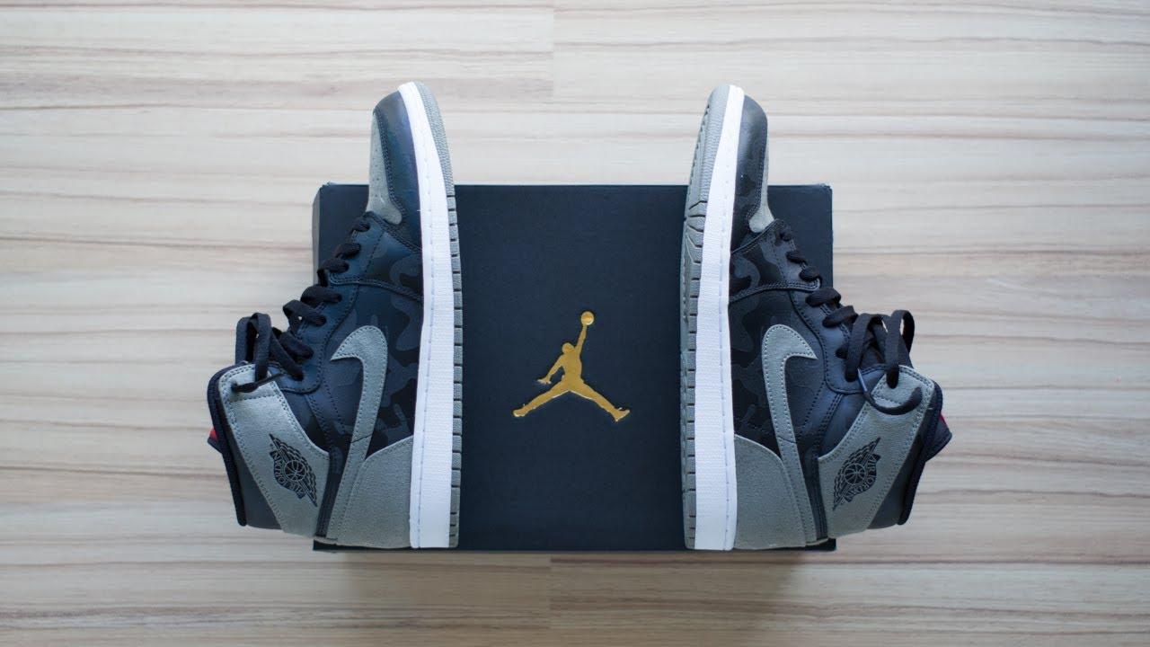 784e7c1862a3a Air Jordan 1 Retro High Premium