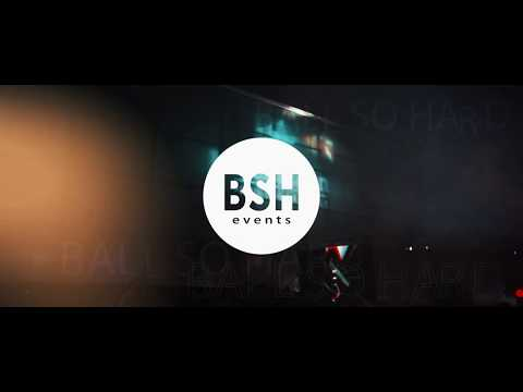 """BSH events - """"BSH MSU Rooftop 29/04/17' 