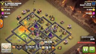 GoVaHo - Luca | Smart Casual Attacks | Clash of Clans
