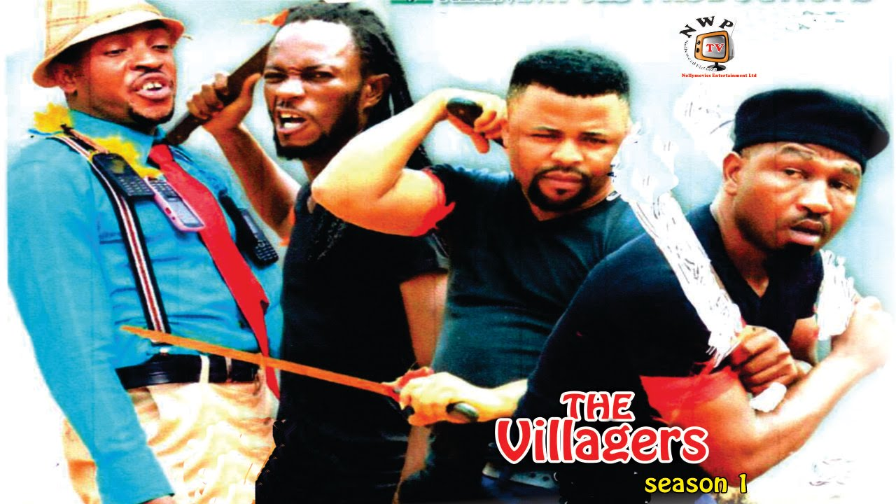 Download The Villagers Season 1   - 2016 Latest Nigerian Nollywood Movie