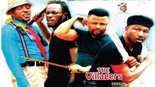 The Villagers Season 1   - 2016 Latest Nigerian Nollywood Movie